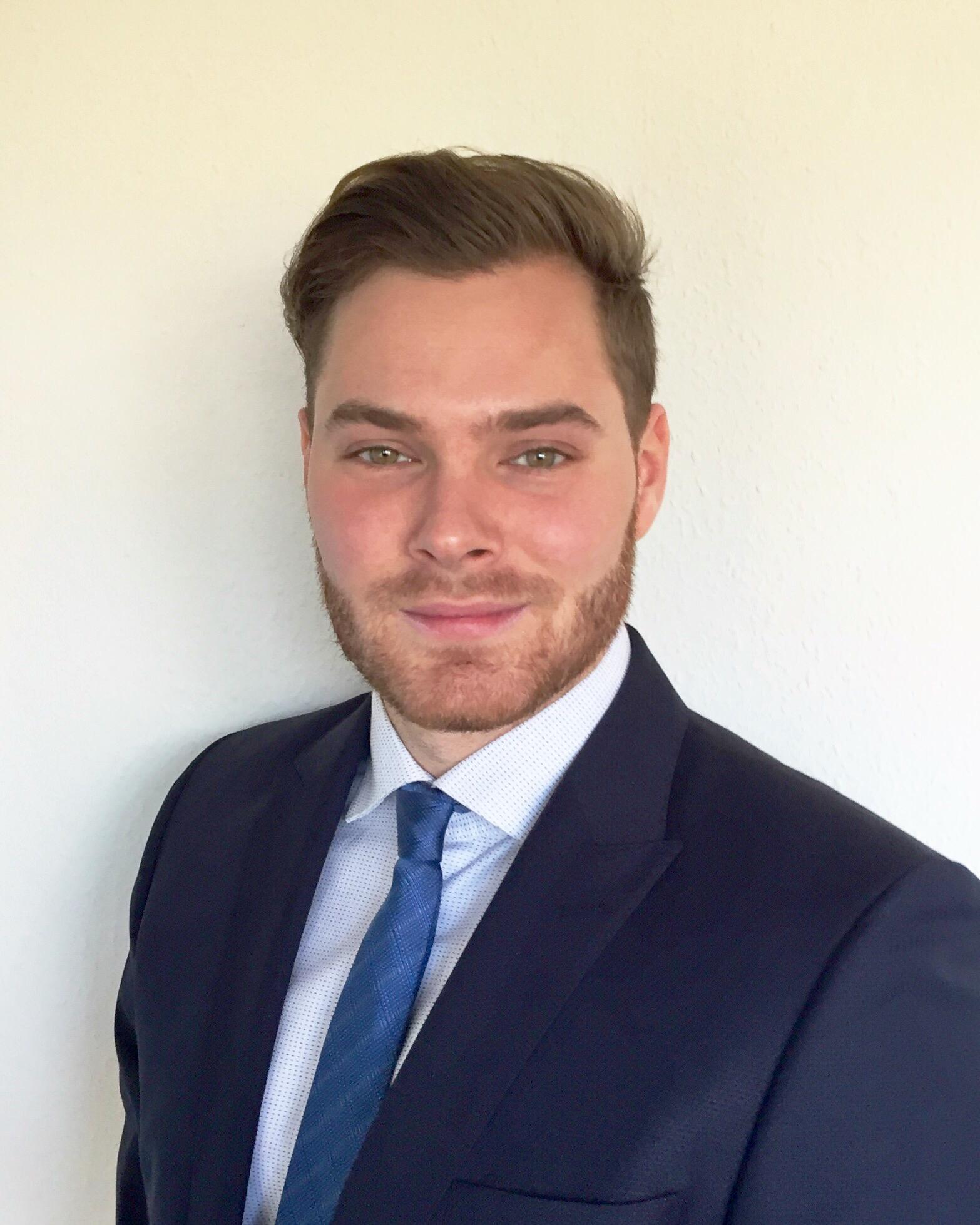 Eric jahnke ist neuer sales manager bei der zulieferfirma for Schneider katalog bestellen privat