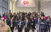 ISM 2019: more exhibitors, more space, more inspiration
