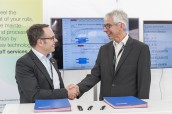 Bosch and Bühler announce research co-operation
