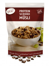 Herza: new range of high-protein chocolate and compound pieces