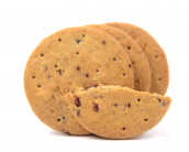 Consumers prefer taste and sweetness of sugar-reduced cookies
