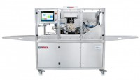 Bosch: complete on-site testing capabilities