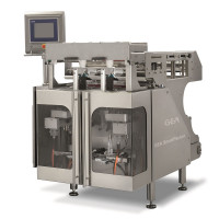 GEA: new machines offer record breaking speed