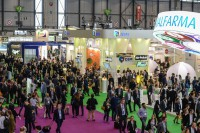 Vitafoods Europe breaks records