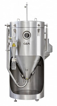 GEA shows technology for high requirements